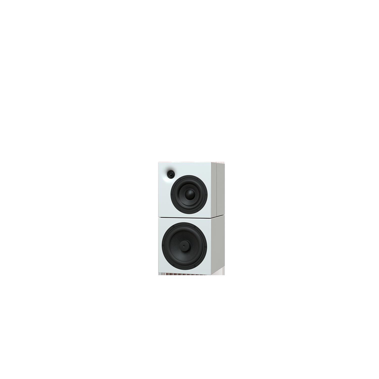 Sehring Audio Systeme 2-Wege-Lautsprecher M803 weiss