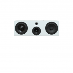 Sehring Audio Systeme 3-Wege-Lautsprecher MC903 weiss