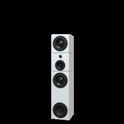 Sehring Audio Systeme 3,5-Wege-Lautsprecher S913 weiss