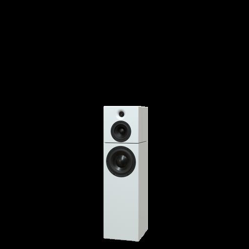 Sehring Audio Systeme 3-Wege-Lautsprecher S901 weiss