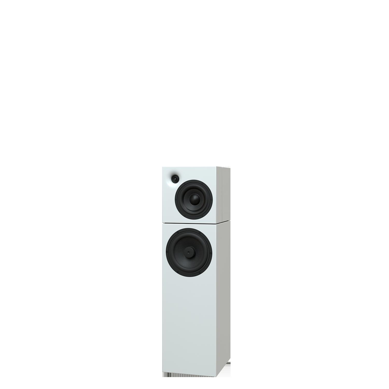 Sehring Audio Systeme 2-Wege-Lautsprecher S803 weiss