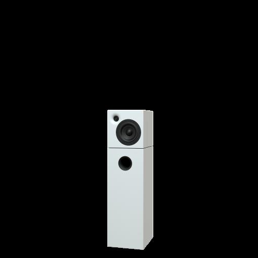 Sehring Audio Systeme 2-Wege-Lautsprecher S802 weiss
