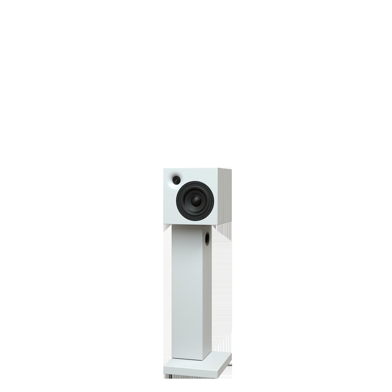 Sehring Audio Systeme 2-Wege-Lautsprecher S801 weiss