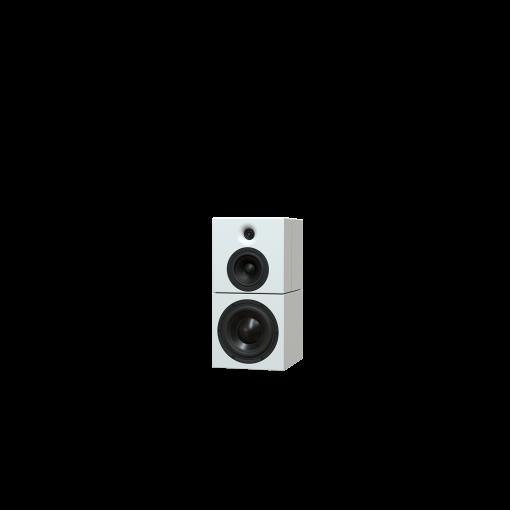Sehring Audio Systeme 3-Wege-Lautsprecher M901 weiss