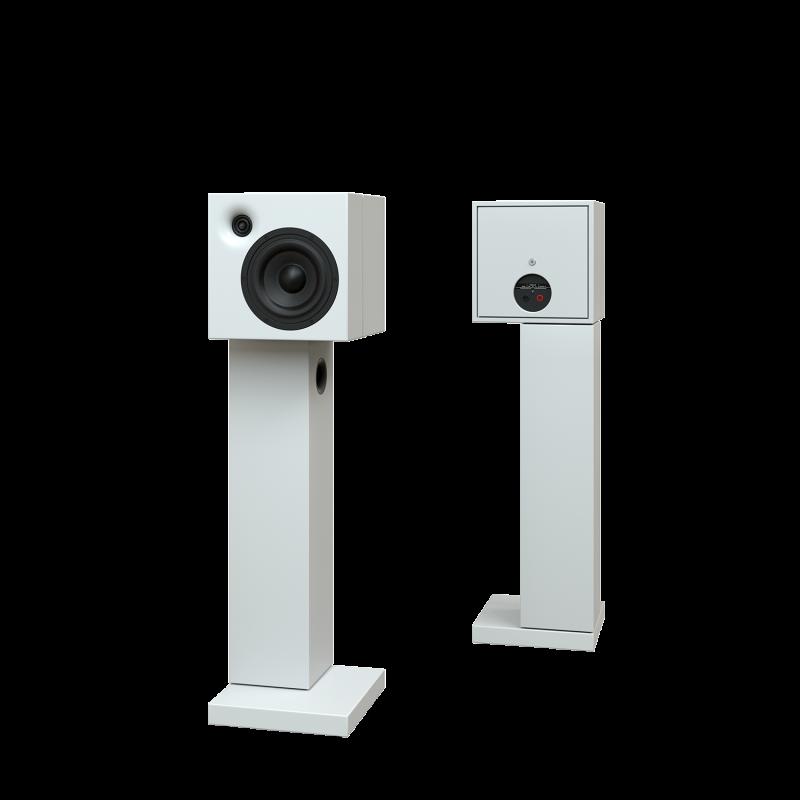 S801 weiss Sehring Audio Systeme 2-Wege-Lautsprecher