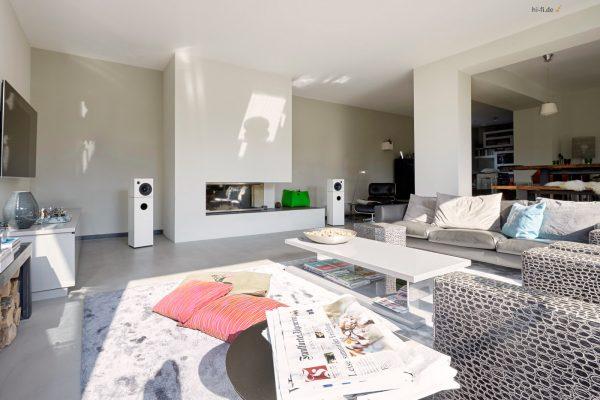 Sehring Audio Systeme 2-Wege-Lautsprecher S802